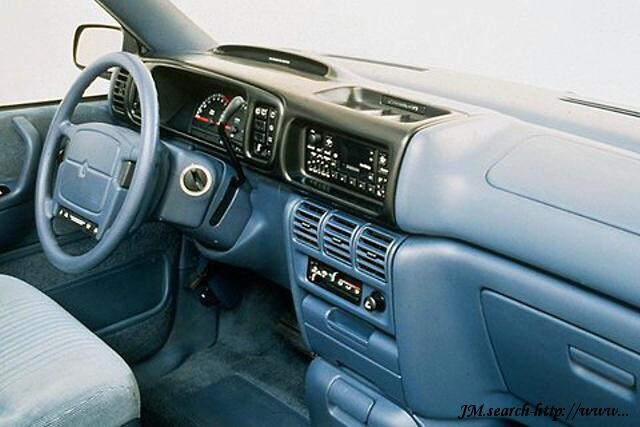 1992 Dodge Caravan Amp Grand Caravan Ii